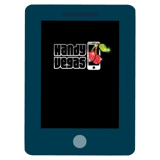 Handy Vegas Casino - Mobile friendly