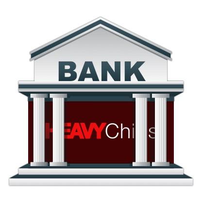 Heavy Chips - Banking casino
