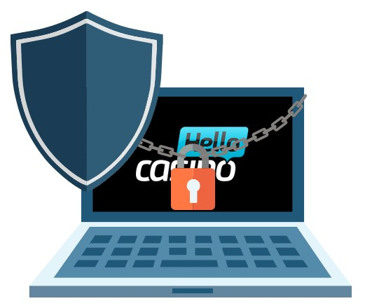 Hello Casino - Secure casino