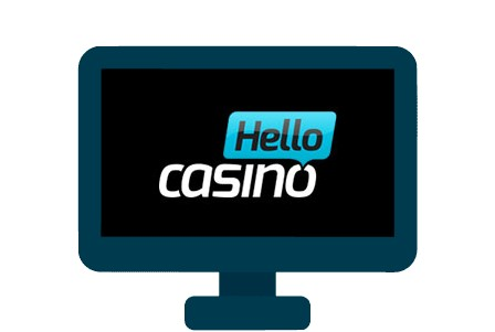 Hello Casino - casino review