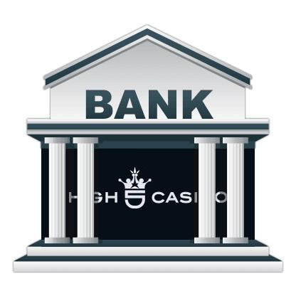 High 5 Casino - Banking casino