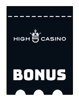 Latest bonus spins from High 5 Casino