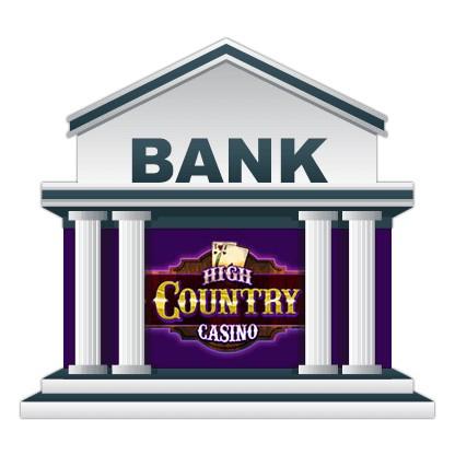 High Country Casino - Banking casino