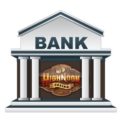 Highnoon Casino - Banking casino