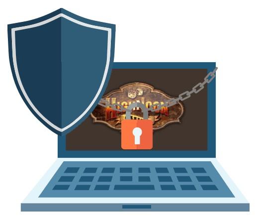 Highnoon Casino - Secure casino
