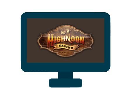Highnoon Casino - casino review