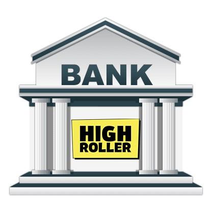 Highroller Casino - Banking casino