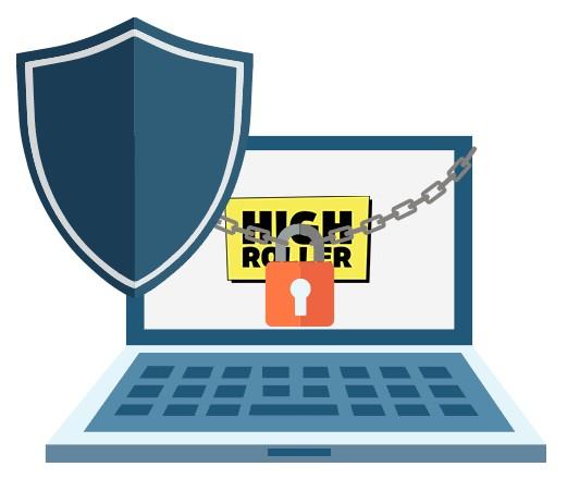 Highroller Casino - Secure casino