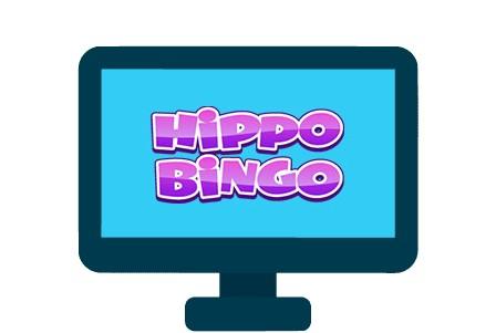 Hippo Bingo Casino - casino review