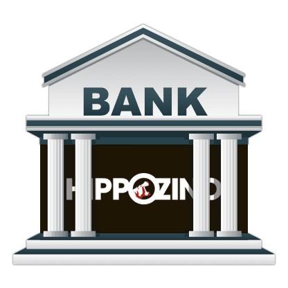 HippoZino Casino - Banking casino