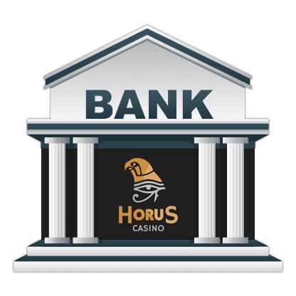 Horus Casino - Banking casino