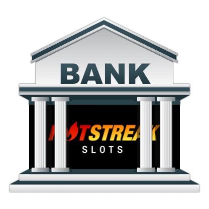 Hot Streak - Banking casino