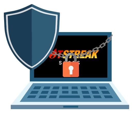 Hot Streak - Secure casino