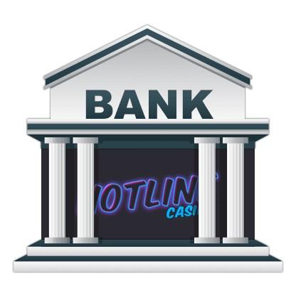 Hotline Casino - Banking casino