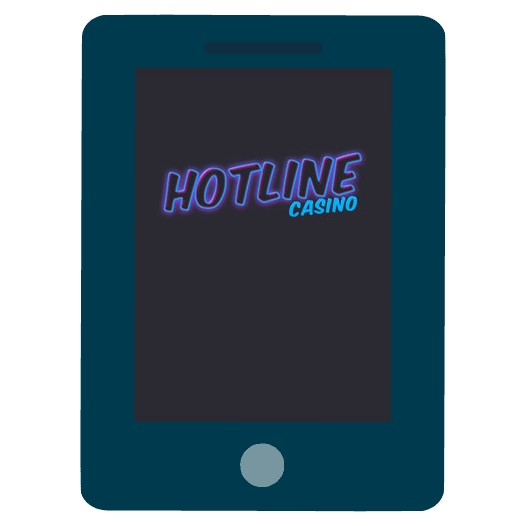 Hotline Casino - Mobile friendly