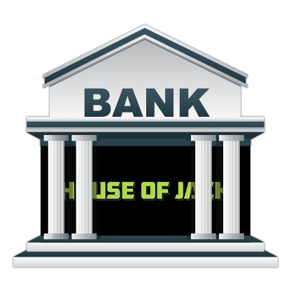 House of Jack Casino - Banking casino
