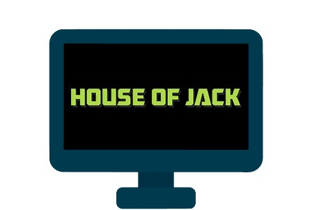 House of Jack Casino - casino review