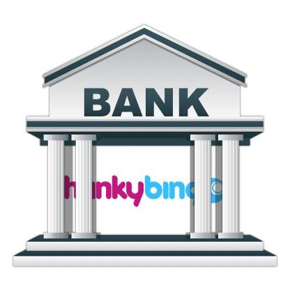 Hunky Bingo Casino - Banking casino