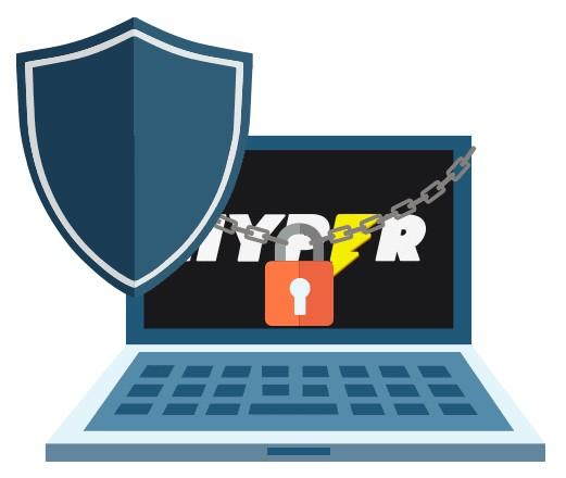 Hyper Casino - Secure casino