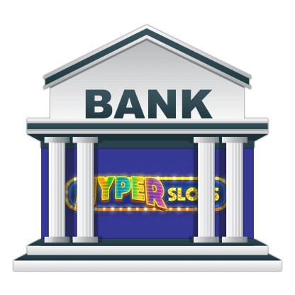 Hyper Slots Casino - Banking casino