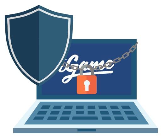 IGame Casino - Secure casino