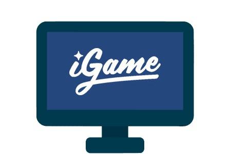 IGame Casino - casino review