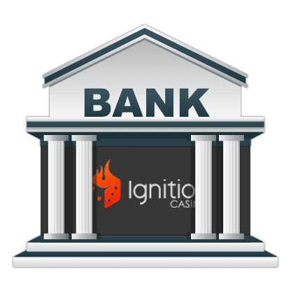 Ignition Casino - Banking casino