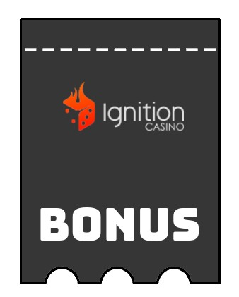 Latest bonus spins from Ignition Casino