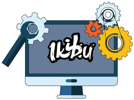 Ikibu Casino - Software