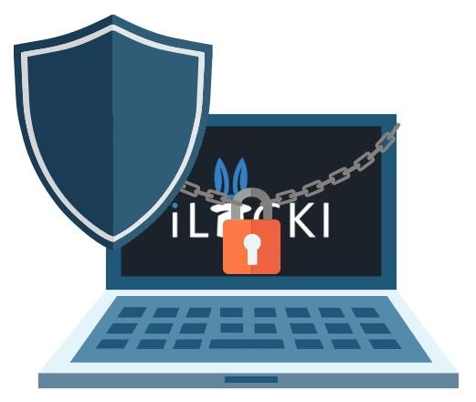 ILUCKI Casino - Secure casino