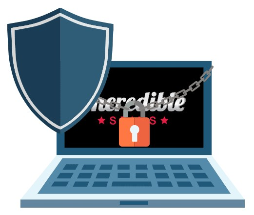 Incredible Spins Casino - Secure casino