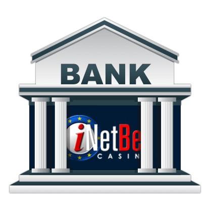 Inetbet Casino - Banking casino