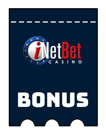 Latest bonus spins from Inetbet Casino