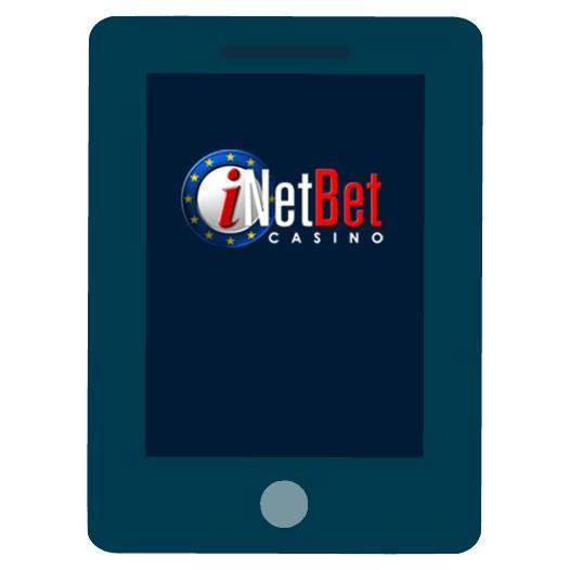 Inetbet Casino - Mobile friendly