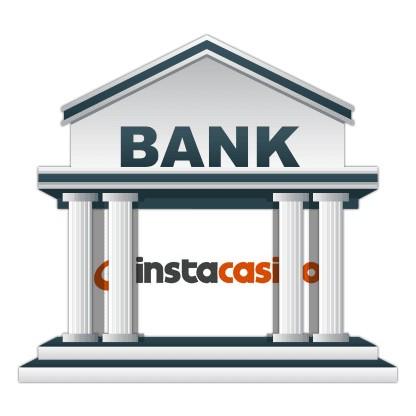 InstaCasino - Banking casino