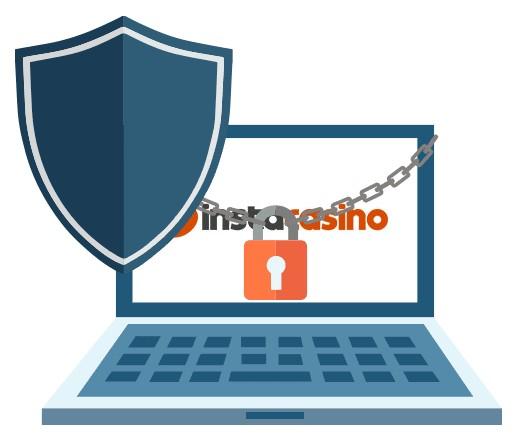 InstaCasino - Secure casino
