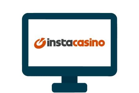 InstaCasino - casino review