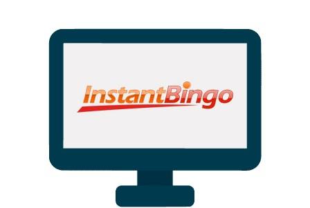 InstantBingo Casino - casino review