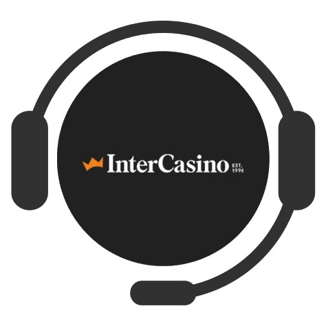 InterCasino - Support