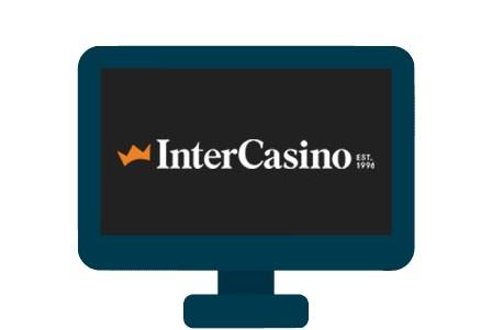 InterCasino - casino review