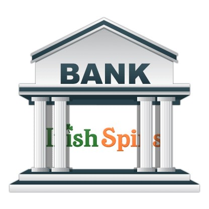 Irish Spins - Banking casino