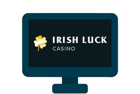 IrishLuck Casino - casino review