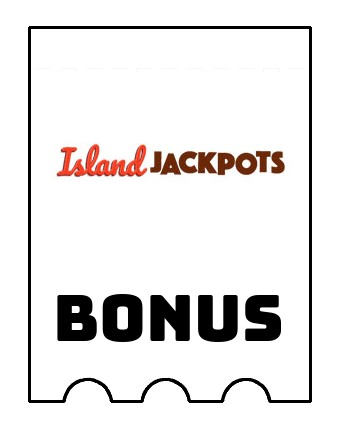 Latest bonus spins from Island Jackpots Casino