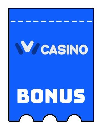Latest bonus spins from IviCasino