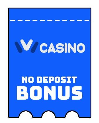 IviCasino - no deposit bonus CR