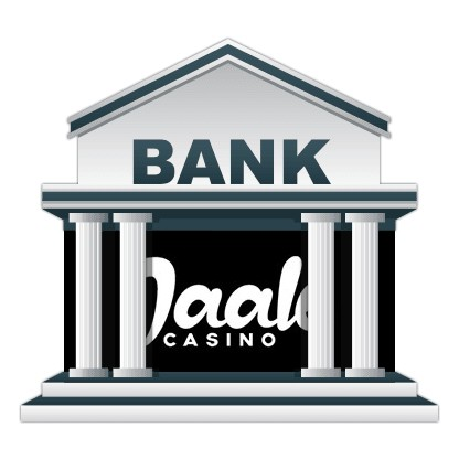 Jaak Casino - Banking casino