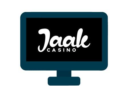 Jaak Casino - casino review
