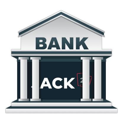 Jack21 - Banking casino