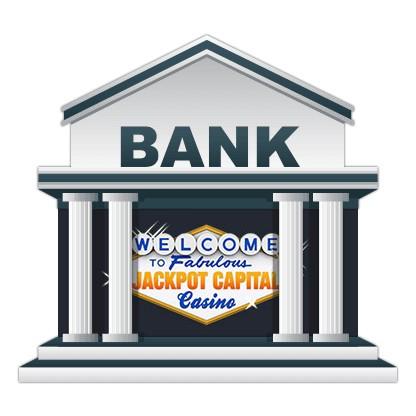 Jackpot Capital Casino - Banking casino