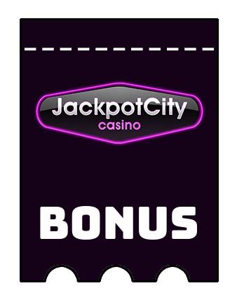 Latest bonus spins from Jackpot City Casino